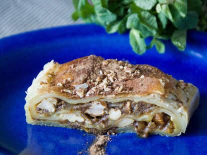 pastela pastry