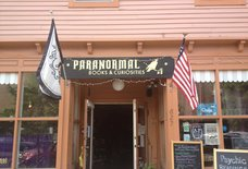 Paranormal Books & Curiosities
