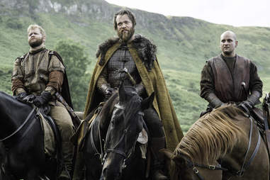 Lem Lemoncloak Game of Thrones