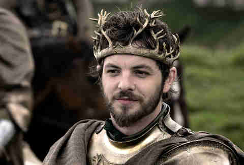 Renly Baratheon Game of Thrones