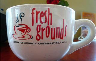 Fresh Grounds Coffee