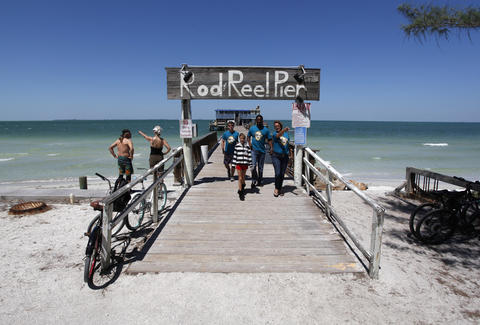 Best Places to Visit in Florida: Fun Gulf Coast Towns - Thrillist