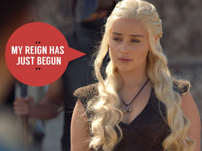 Daenerys Quotes Game of Thrones