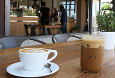 Lofty Coffee - Solana Beach