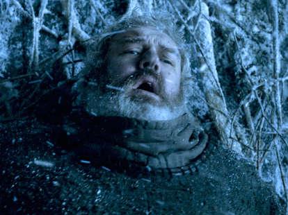 Hodor HBO Game of Thrones