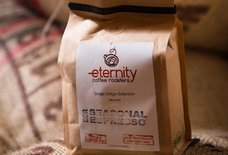 Eternity Coffee Roasters