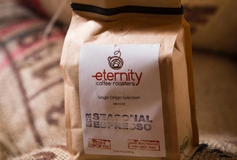 Eternity Coffee Roasters- Miami