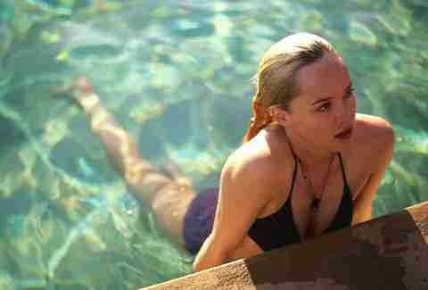 a bigger splash - best movies of 2016