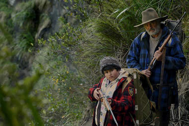 hunt for the wilderpeople - best movies of 2016