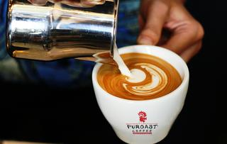 Puroast Coffee