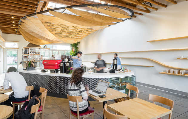 The 18 Best Los Angeles Craft Coffee Bars