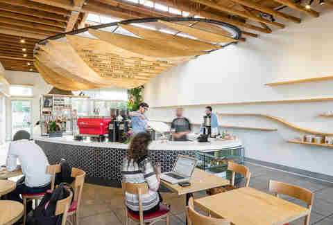The 20 Best Los Angeles Craft Coffee Bars