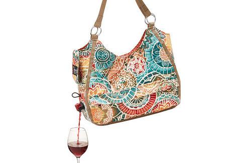 Bag To Carry Box Of Wine Thrillist