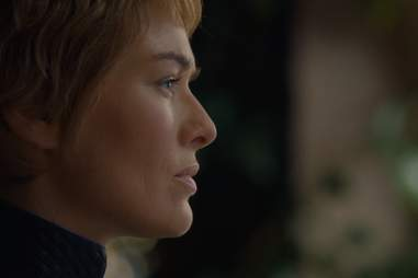 cersei lannister game of thrones season 6 finale