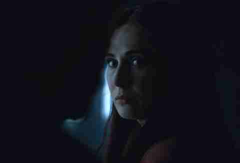 melisandre game of thrones finale
