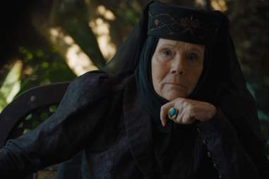 olenna tyrell game of thrones season 6 finale