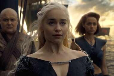 daenerys on game of thrones season 6 finale