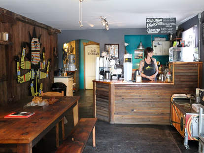 Solo Espresso in New Orleans
