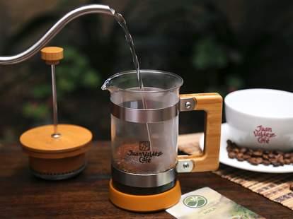 Juan Valdez Coffee