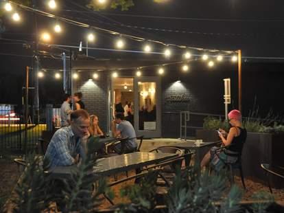 Patika Wine and Coffee in Austin