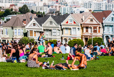 50 Ways to Take Your San Francisco Summer to the Next Level