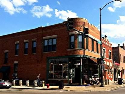 Bridgeport Coffee in Chicago