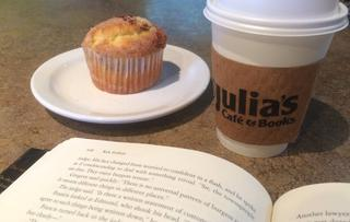 Julia's Coffee & Books