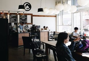 The Commonplace Coffee Co.
