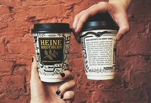 Heine Brothers' Coffee