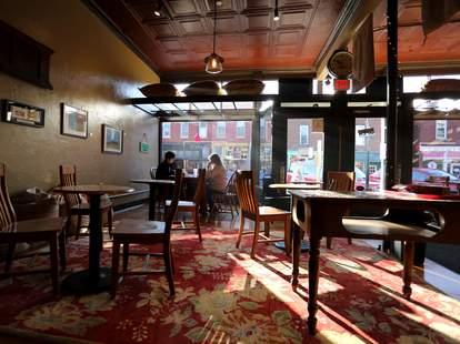 La Grange Coffee Roasters
