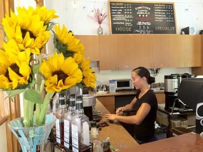 Downtown Coffee in Honolulu