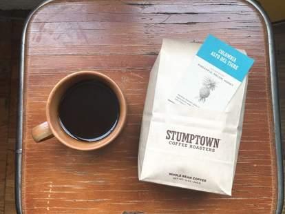 Stumptown Coffee Roasters in New Orleans
