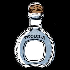 Tequila Blanco