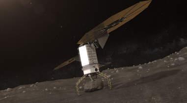 nasa's asteroid capture plan