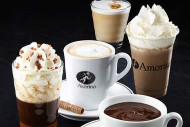 Amorino Coffee Las Vegas