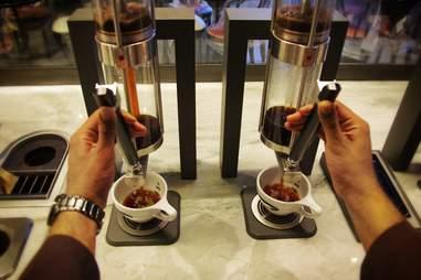 Sambalatte Coffee Las Vegas