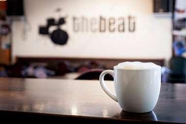 The Beat Coffee Las Vegas