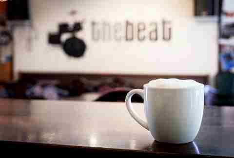 The Beat Coffee Las Vegas