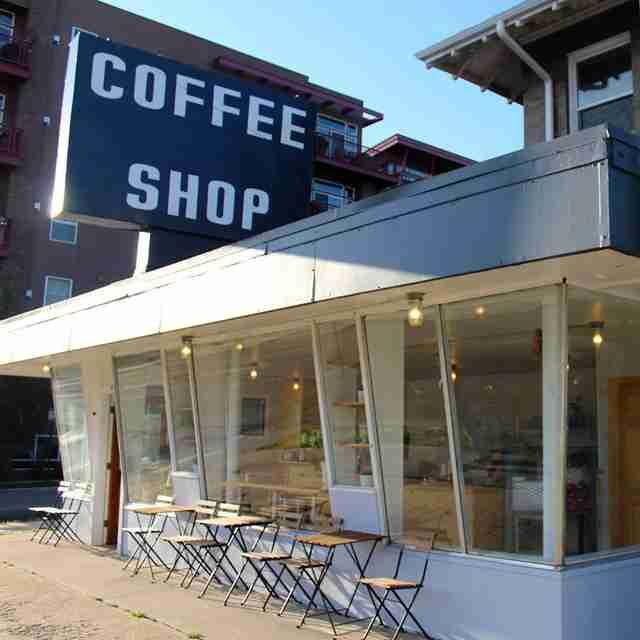 Best craft coffee shops in denver thrillist for Craft stores denver co