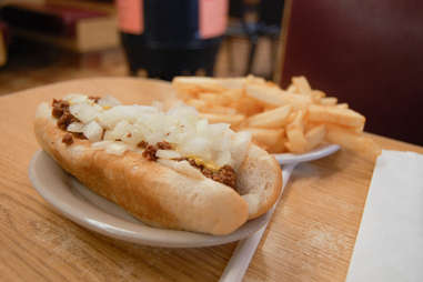 Coney Dog from Angelo's