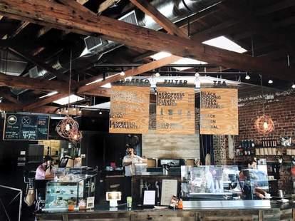 Cartel Coffee in Arizona