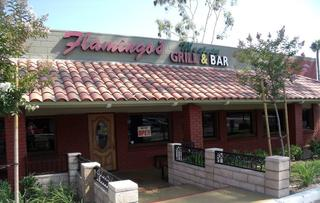 Flamingos Mexican Grill