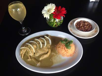 Don Chuy's Mexican Restaurant