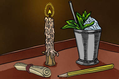 History of the Straw