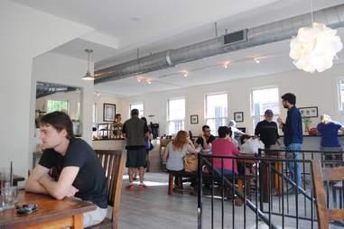 Black Tap Coffee Charleston