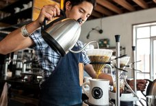 The Best Craft Coffee Shops in Denver