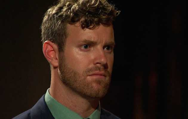 'The Bachelorette' Recap: Aaron Rodgers' Brother vs. James Taylor