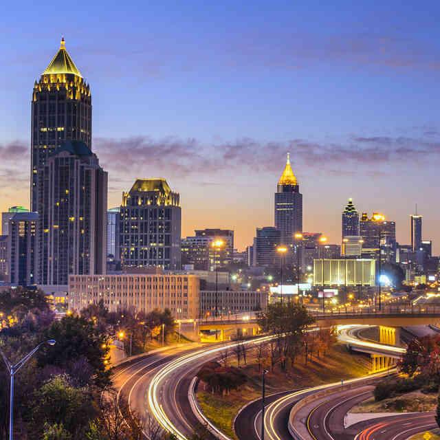 14 Guilty Pleasures Every Atlantan Secretly Loves