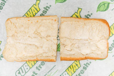 Subway's Worst Sandwiches