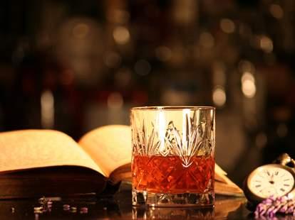 Barnes & Noble Now Serves Alcohol